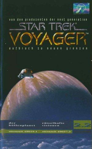 Star Trek: Voyager 696x1122