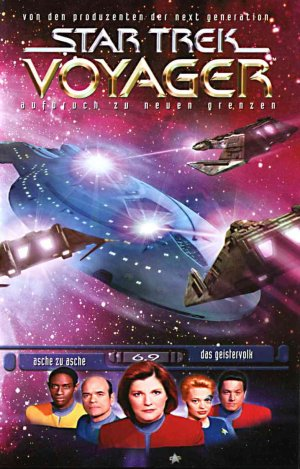 Star Trek: Voyager 717x1122