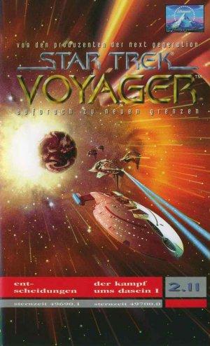 Star Trek: Voyager 682x1122