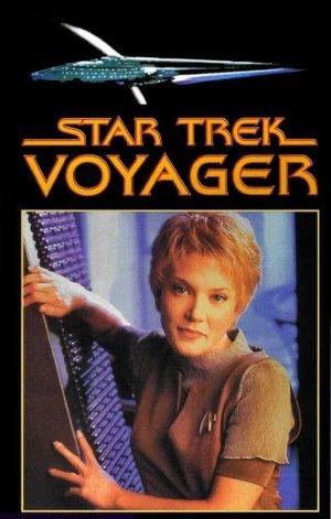 Star Trek: Voyager 714x1122