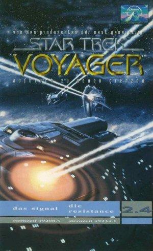 Star Trek: Voyager 687x1122