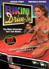 Bikini Drive-In poster