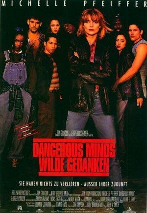 Dangerous Minds 521x753