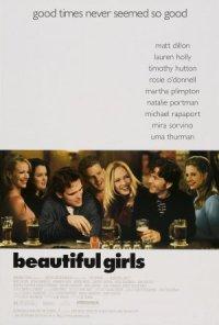 Beautiful Girls poster