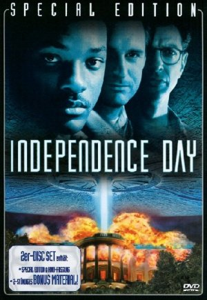 Independence Day 414x600