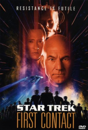 Star Trek: First Contact 733x1076