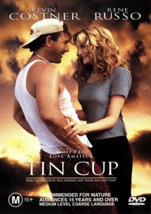 Tin Cup 300x424