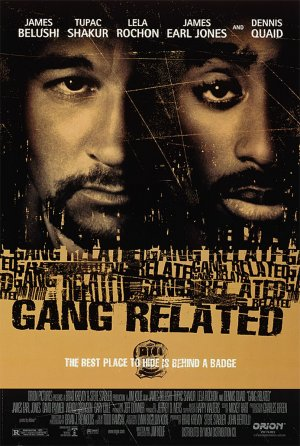 Gang Related 807x1200