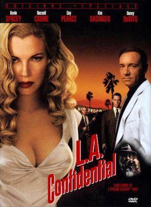L.A. Confidential 582x800