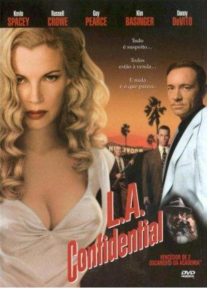 L.A. Confidential 720x1000