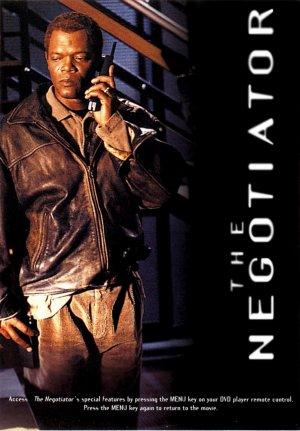 The Negotiator 1494x2148