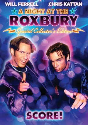 A Night at the Roxbury 2518x3600