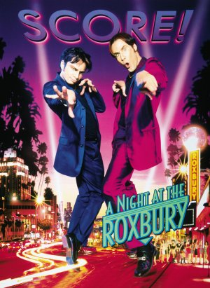 A Night at the Roxbury 2438x3341