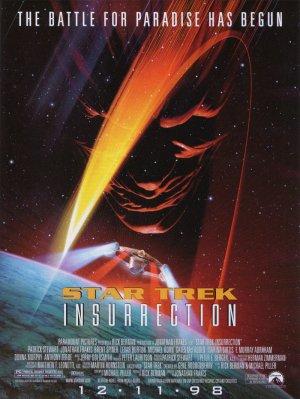 Star Trek: Insurrection 800x1063