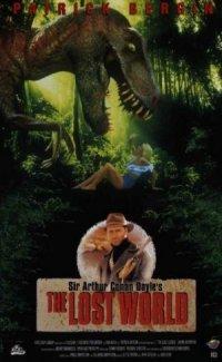 Dinosaurs - Die vergessene Welt poster