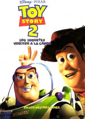 Toy Story 2 2451x3411