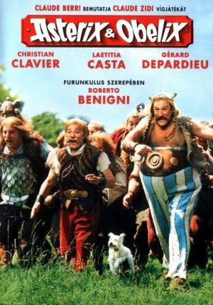 Astérix & Obélix contre César 957x1373