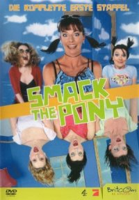 Smack the Pony poster