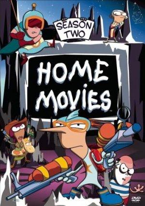 Home Movies 352x500