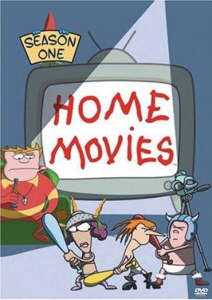 Home Movies 354x500