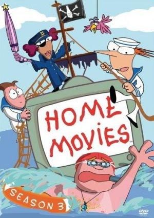 Home Movies 353x500