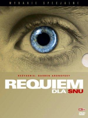 Requiem for a Dream 500x670