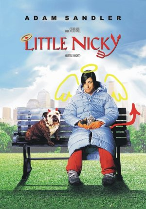Little Nicky 700x1000