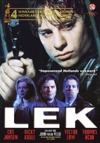 Lek poster