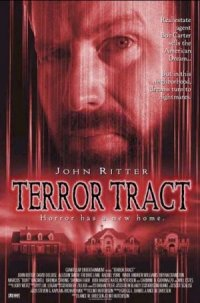 Terror Tract poster