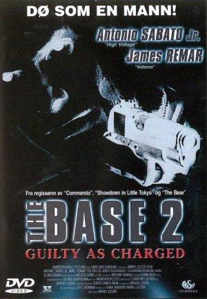 The Base II - Das Todestribunal 554x798