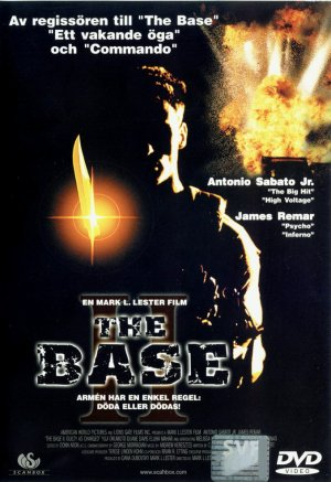 The Base II - Das Todestribunal 678x987