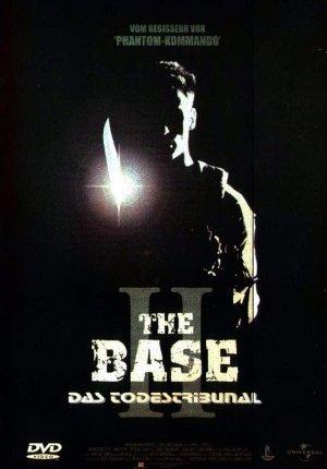The Base II - Das Todestribunal 698x1000