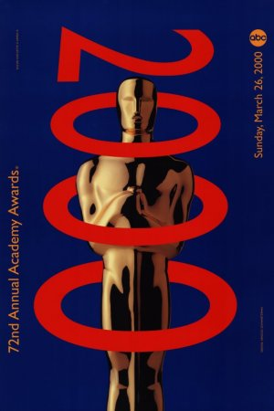 The 72nd Annual Academy Awards 580x870