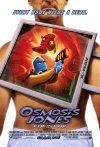 Osmosis Jones poster