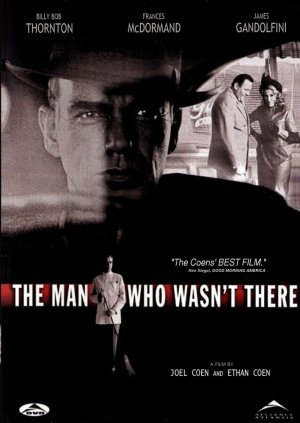 The Man Who Wasn't There 709x1000