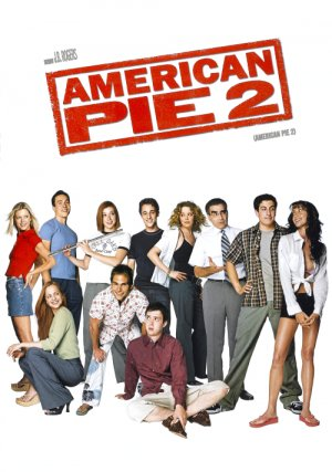 American Pie 2 500x712