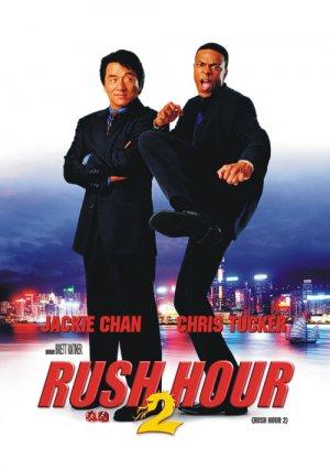 Rush Hour 2 500x712