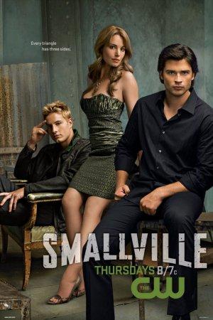 Smallville 666x1000