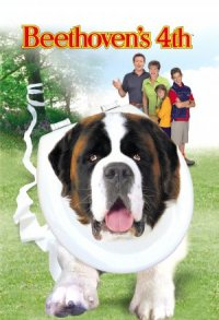 Beethoven's 4th poster