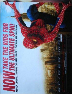 Spider-Man 600x787