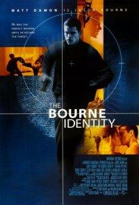 The Bourne Identity - El caso Bourne poster