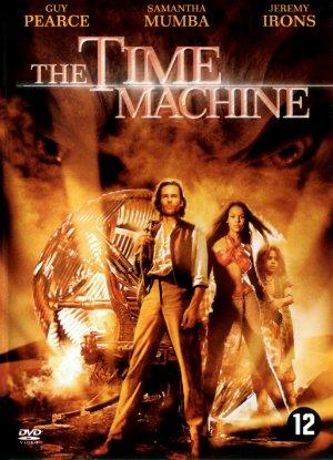 The Time Machine 1358x1879