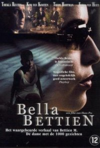 Bella Bettien poster