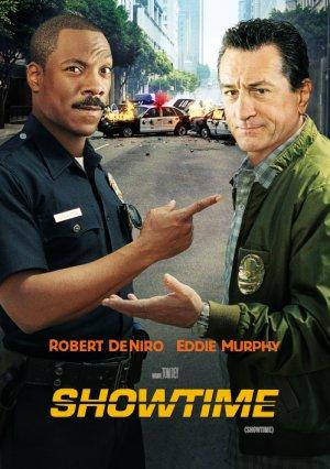 Showtime 499x709