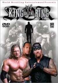 King of the Ring poster