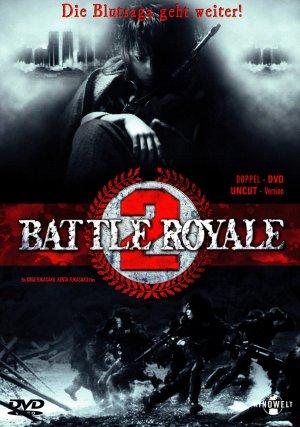 Battle Royale 2 ( 2003 )