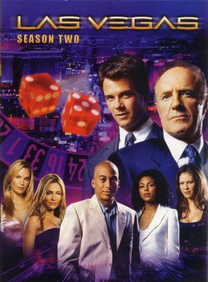 Las Vegas: Kasino 850x1150