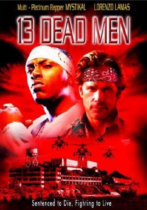 13 Dead Men 560x798