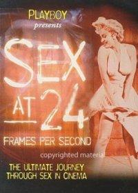 Sex at 24 Frames Per Second poster