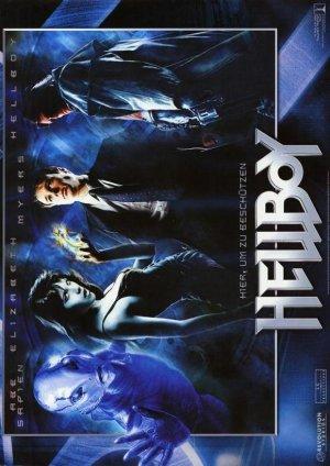 Hellboy 580x820